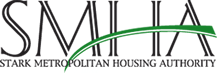 Stark Metropolitan Housing Authority (SMHA) Logo