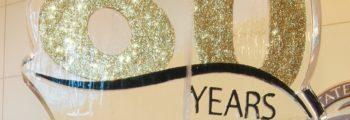 Evento de gala del 80 aniversario de SMHA!